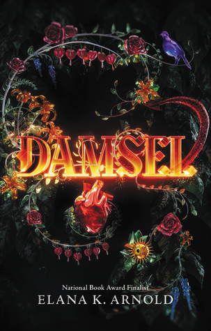 Damsel by