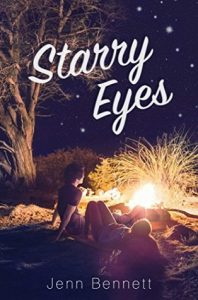 Starry Eyes by Jenn Bennett *Stephanie's Review*