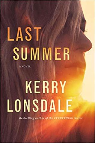 Last Summer by Kerry Lonsdale