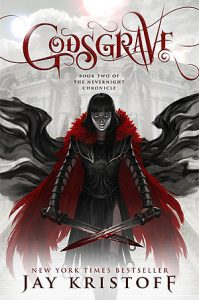 Godsgrave by Jay Kristoff *Alexa's Review*