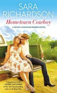 Hometown Cowboy by Sara Richardson *Stephanie's Review*