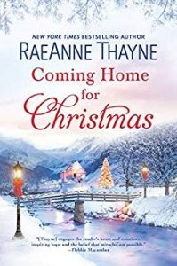 ARC Review: Coming Home for Christmas by RaeAnne Thayne *Stephanie's Review*