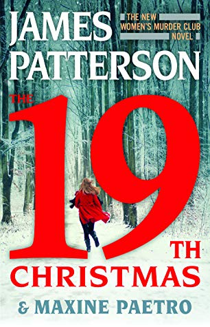 The 19th Christmas by Maxine Paetro, James Patterson