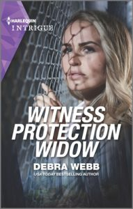 ARC Review: Witness Protection Widow by Debra Webb *Stephanie's Review*