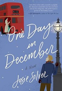 One Day in December by Josie Silver {Stephanie's Review}