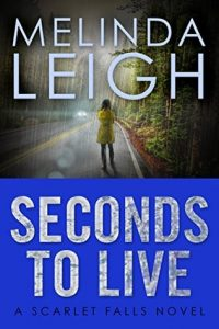 Seconds to Live by Melinda Leigh {Stephanie's Review}