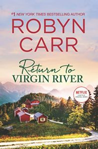 Return to Virgin River by Robyn Carr {Stephanie's Review}