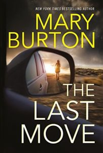 The Last Move by Mary Burton {Stephanie's Review}