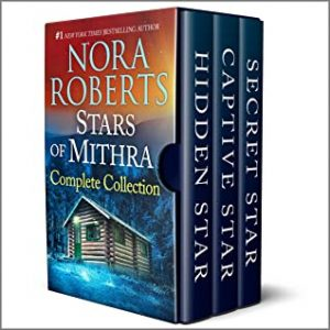 Stars of Mithra Complete Collection by Nora Roberts