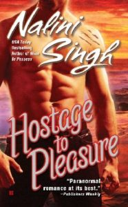 Hostage to Pleasure by Nalini Singh